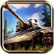 钢铁的世界:坦克部队