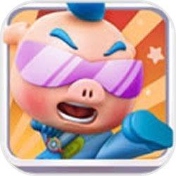 奔跑吧猪猪侠