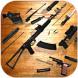 枪械拆装模拟