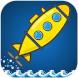 飞向宇宙的潜水艇
