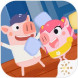 猪猪公寓2.0(猪神奇登场)