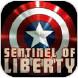 美国队长:自由哨兵