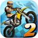 疯狂摩托车技2无限火箭版