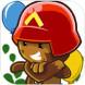 猴子塔防对战无限金币版