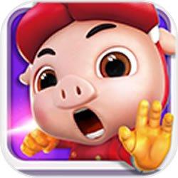 猪猪侠之功夫少年