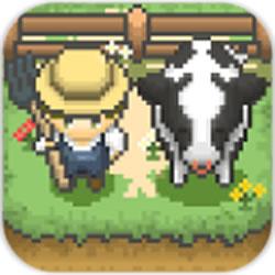迷你像素农场