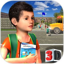 校园模拟器