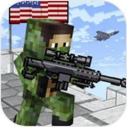 狙击手生存战