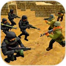 战场模拟:反恐精英