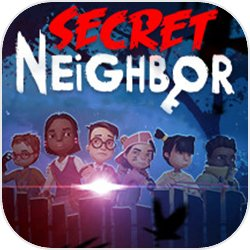 神秘邻居Secret Neighbor