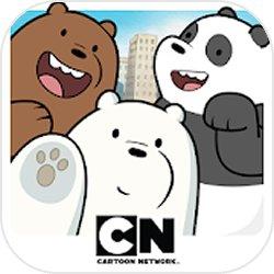 熊熊遇见你拼出熊熊城镇无限星星版