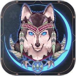 数独:狼与月亮