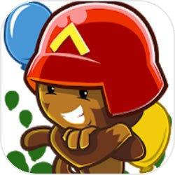 猴子塔防对战无限金币版体验解密