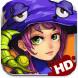 口袋战争:魔界勇士HD中文版