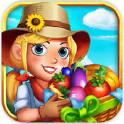 疯狂农场:水果连连看