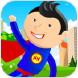 超级英雄的城市奔跑专业版
