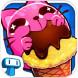 爱吃冰淇淋的猫