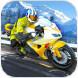 北极摩托车赛
