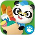 熊猫博士超市