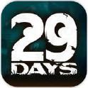 29天攻略