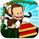 猴子学前教育午餐盒