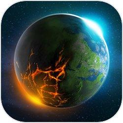 行星改造体验解密